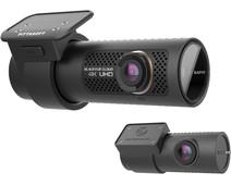 BlackVue DR900X-2CH Plus 4K UHD Cloud Dashcam 32GB