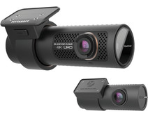 BlackVue DR900X-2CH Premium 4K UHD Cloud Dash Cam 64GB