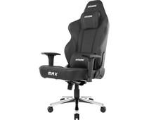 AKRacing Master Max Gaming Chair Black