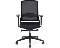 Gispen Zinn Smart NPR Desk Chair