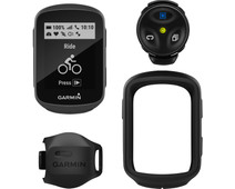 Garmin Edge 130 Plus MTB bundel