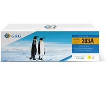G&G 203 Toner Geel