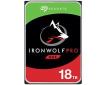 Seagate IronWolf Pro 18TB pro