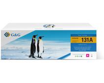G&G 131A Toner Magenta