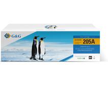 G&G 205A Toner Zwart
