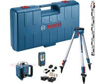 Bosch GRL 400 H Professional set