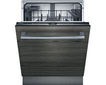 Siemens SN63EX14AN / Built-in / Fully integrated / Niche height 81.5 - 87.5cm