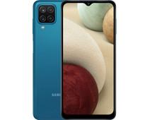 Samsung Galaxy A12 128GB Blue