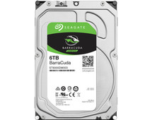 Seagate Barracuda ST6000DM003 6TB