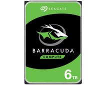 Seagate BarraCuda ST6000DM003 6TB