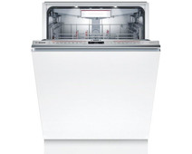 Bosch SBV8ZCX07N / Fully integrated / Niche height 87.5 - 92.5cm