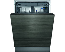 Siemens SX95EX56CE / Inbouw / Volledig geïntegreerd / Nishoogte 87,5 - 92,5 cm