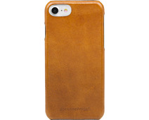 DBramante1928 Tune Apple iPhone 6/6s/7/8 Back Cover Brown