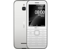 Nokia 8000 Wit 4G