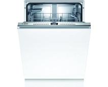 Bosch SBV4HAX40N / Inbouw / Volledig geïntegreerd / Nishoogte 87,5 - 92,5 cm