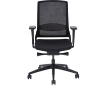 Gispen Zinn Smart Desk Chair 2.0