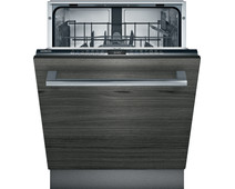Siemens SN63HX27TE / Built-in / Fully integrated / Niche height 81.5 - 87.5cm