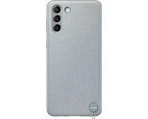 Samsung Galaxy S21 Plus Back Cover Kvadrat Gray