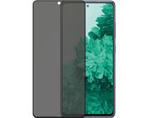 PanzerGlass Case Friendly Samsung Galaxy S21 Privacy Screen Protector Glass Black