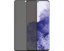 PanzerGlass Case Friendly Samsung Galaxy S21 Ultra Privacy Screen Protector Glass Black