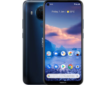 Nokia 5.4 128GB Blue