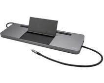i-tec USB-C Metal Dock for Windows OS
