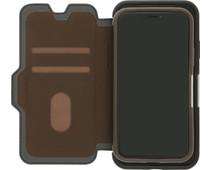 Otterbox Strada iPhone 11 Pro Book Case Bruin