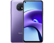 Xiaomi Redmi Note 9T 128GB Purple 5G