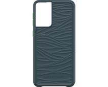 LifeProof WAKE Samsung Galaxy S21 Plus Back Cover Grijs