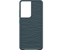 LifeProof WAKE Samsung Galaxy S21 Ultra Back Cover Grijs