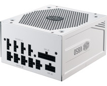 Cooler Master V850 Gold-v2 White Edition