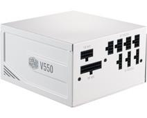 Cooler Master V550 Gold-v2 White Edition