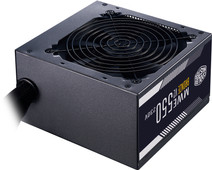 Cooler Master MWE 550 Bronze-v2 - 230V