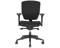 Schaffenburg NPR1813 Desk Chair