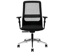 Interstuhl Prosedia W8RK 172IV Desk Chair