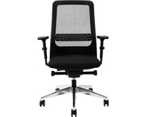 Interstuhl Prosedia W8RK Ergo F170V Desk Chair