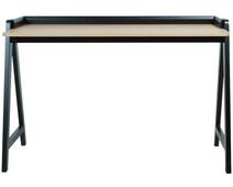Schaffenburg Domestico Desk 120x60 Black/Oak