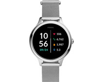 Fossil Gen 5E Display FTW6071 Silver 42mm
