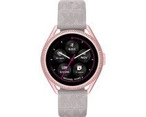 Michael Kors MK GO 2 Gen 5E Display MKT5117 Pink/Gray