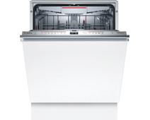 Bosch SMH6ZCX42E / Inbouw / Volledig geïntegreerd / Nishoogte 81,5 - 87,5 cm