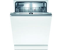 Bosch SBV6ZAX03N / Built-in / Fully integrated / Niche height 87.5 - 92.5cm