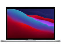 Apple MacBook Pro 13 inches (2020) 16GB/512GB Apple M1 Silver