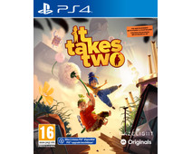 It Takes Two PS4