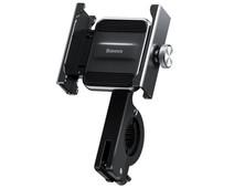 Baseus Knight Universal Phone Mount Motor / Bike Clamp Handlebar