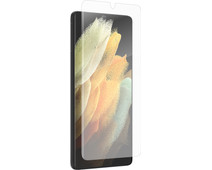 InvisibleShield GlassFusion+ Samsung Galaxy S21 Screen Protector