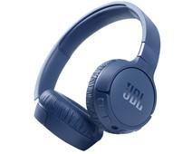 JBL Tune 660NC Blue