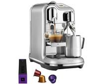Sage Nespresso Creatista Pro SNE900BSS Stainless Steel