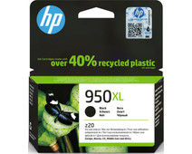 HP 950XL Cartridge Black