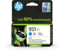HP 951XL Cartridge Cyan