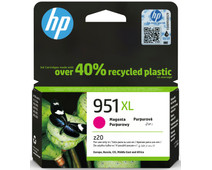 HP 951XL Cartridge Magenta